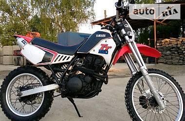 Yamaha TT-R 1992 в Болехові