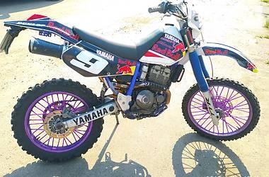 Yamaha TT-R 1997 в Львове