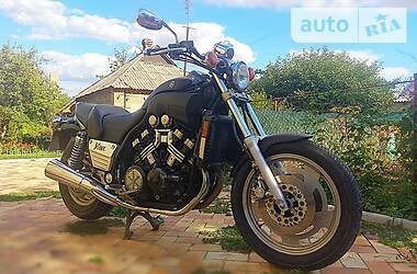 Yamaha V-Max 1200 1990 в Дружковке