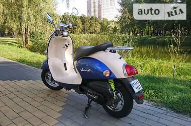 Скутер / Мотороллер Yamaha Vino 2004 в Киеве