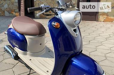 Скутер / Мотороллер Yamaha Vino 2000 в Дубно