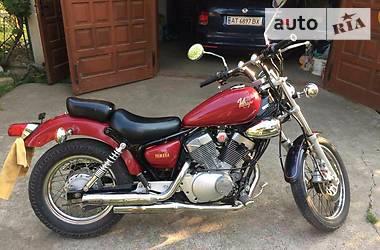 Yamaha Virago  1991