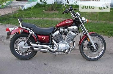 Yamaha Virago 1990 в Киеве