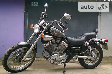Yamaha Virago 1992 в Одессе