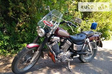 Мотоцикл Чоппер Yamaha Virago 1992 в Павлограде