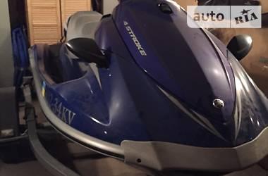 Yamaha WaveRunner  2012