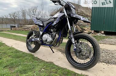 Мотоцикл Супермото (Motard) Yamaha WR 125R 2014 в Тульчине