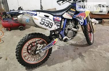 Yamaha WR 450F 2006 в Одесі