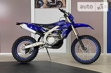 Yamaha WR 450F 2021 в Харкові