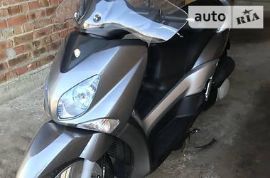 Yamaha X-City 2010 в Коломые