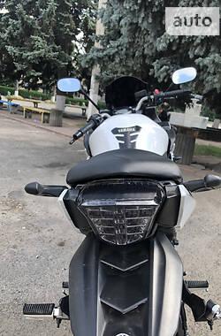 Мотоцикл Спорт-туризм Yamaha XJ6 Diversion 2013 в Бершади