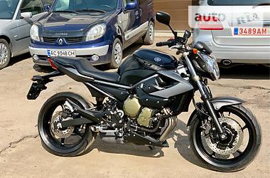 Yamaha XJ6 2010 в Рівному