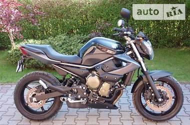 Yamaha XJ  2009
