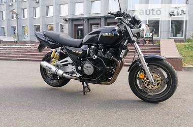 Yamaha XJR 1200 1997 в Вінниці