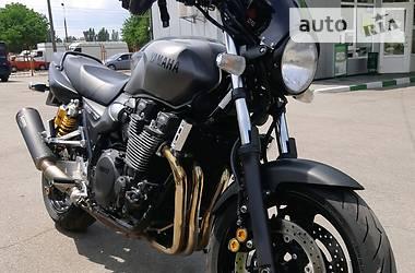 Yamaha XJR 1300 2014 в Запорожье