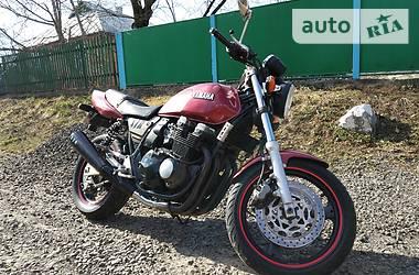 Yamaha XJR 400 2001 в Вінниці
