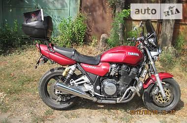 Yamaha XJR 1995 в Одессе