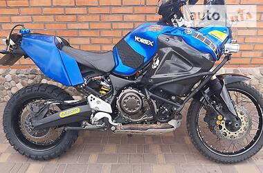 Yamaha XT 1200Z Super Tenere 2008 в Кривом Роге