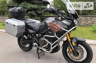 Мотоцикл Внедорожный (Enduro) Yamaha XT 1200Z Super Tenere 2014 в Запорожье
