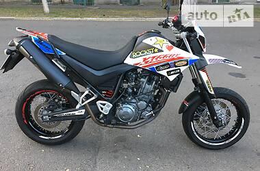 Yamaha XT 660 2010 в Мариуполе