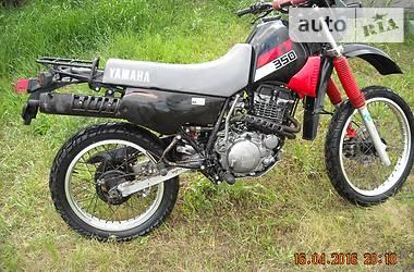 Yamaha XT 1996 в Донецке