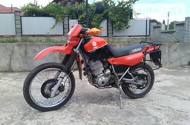 Yamaha XT 1992 в Черновцах