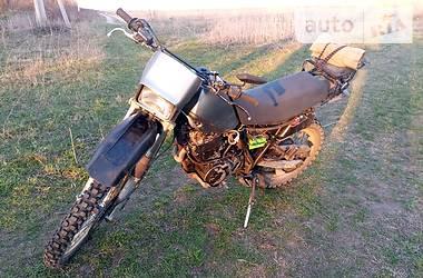 Мотоцикл Внедорожный (Enduro) Yamaha XT 1986 в Киеве