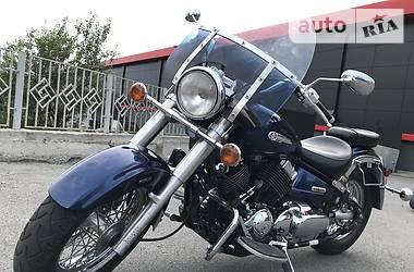 Yamaha XVS 650 Dragstar 2001 в Вінниці
