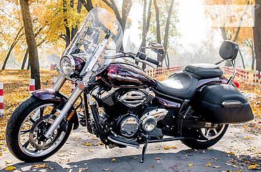 Yamaha XVS 950A Midnight Star 2009 в Павлограде
