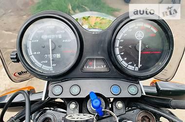Yamaha YBR 125 2004 в Одесі