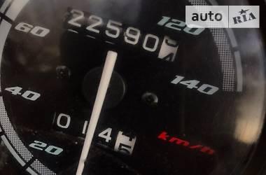 Yamaha YBR 125 2013 в Тростянці