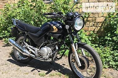Yamaha YBR 125 2006 в Києві