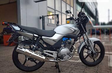 Мотоцикл Классік Yamaha YBR 125 2014 в Києві