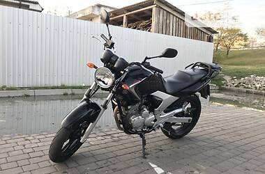 Yamaha YBR 250 2008 в Львове