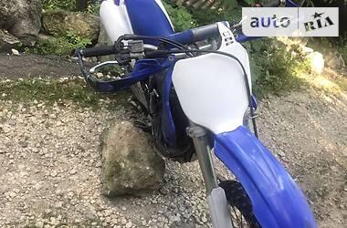 Yamaha YFZ 450 2004 в Городке