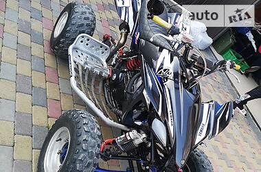 Yamaha YFZ 450 2004 в Черновцах