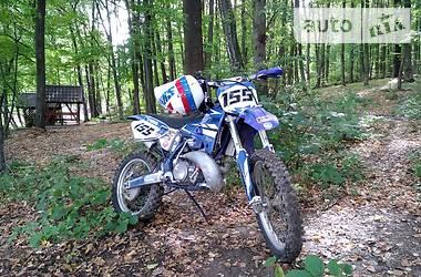 Yamaha YZ 250 2001 в Вінниці