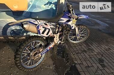 Yamaha YZ 250F 2005 в Ахтырке