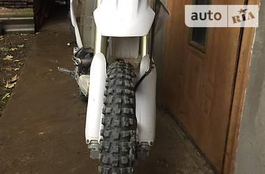 Yamaha YZ 250F 2008 в Тячеве