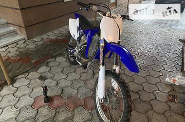 Yamaha YZ 450F 2009 в Тячеве