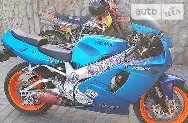 Yamaha YZF 750R 1999 в Надворной