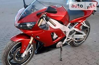 Yamaha YZF R1 2001 в Чорткове
