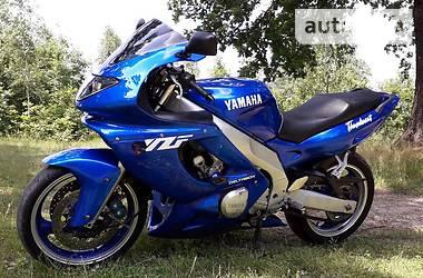 Yamaha YZF-R 2004 в Житомире