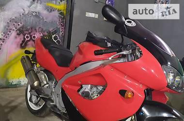Yamaha YZF-R 2001 в Луцке