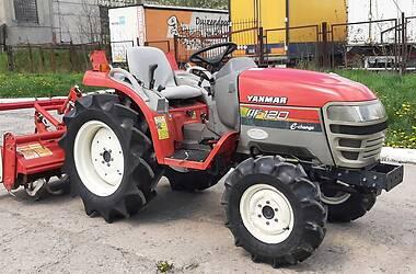 Yanmar AF 2012 в Каменец-Подольском