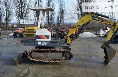 Yanmar B25 2003 в Кам'янець-Подільському
