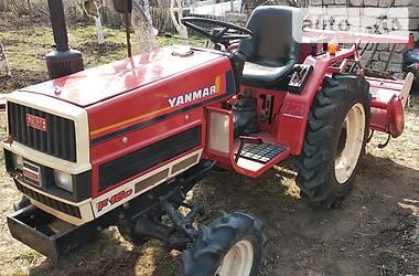 Yanmar F16 2000 в Тернополе