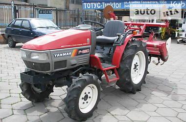 Yanmar F220 2002 в Одессе