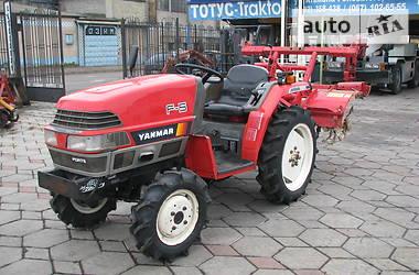 Yanmar F6 2002 в Одесі
