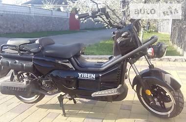 YiBen 150 2014 в Кременчуге
